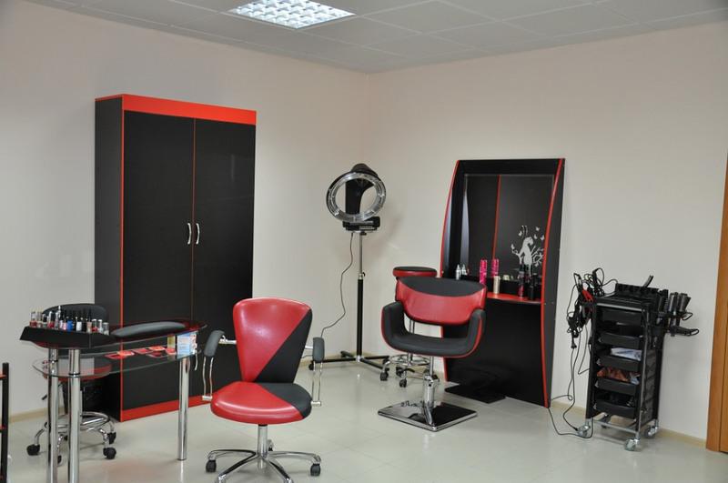 Салон красоты-Мебель для салона «Модель 108»-фото1