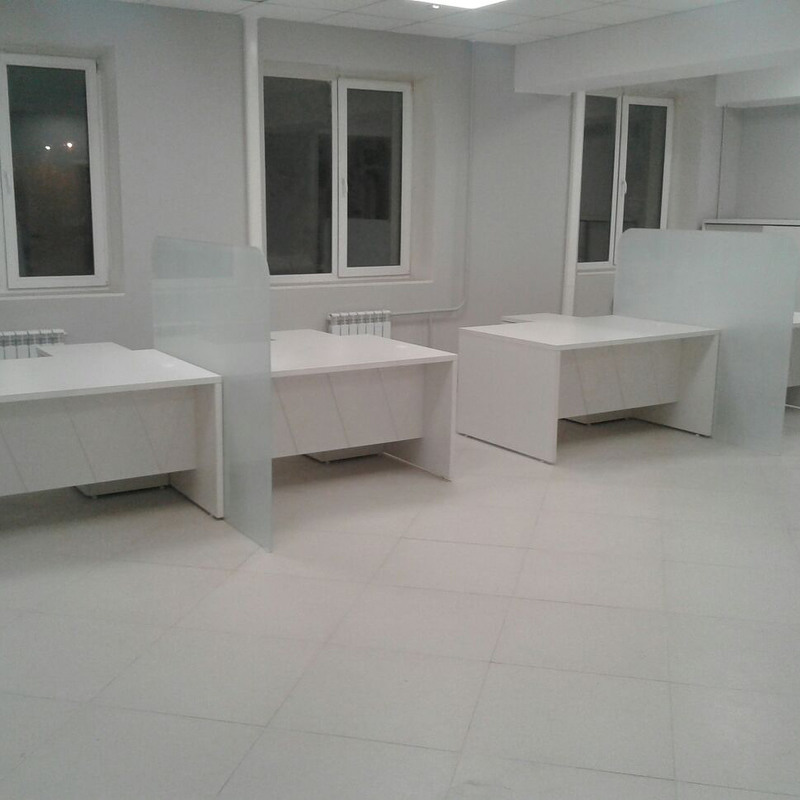 Офисная мебель-Офисная мебель «Модель 9»-фото6
