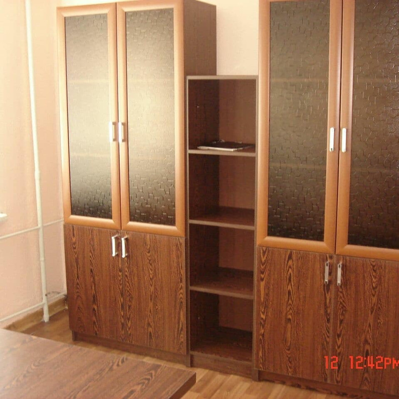 Офисная мебель-Офисная мебель «Модель 4»-фото1