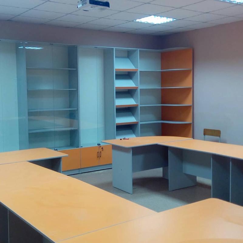 Офисная мебель-Офисная мебель «Модель 3»-фото4