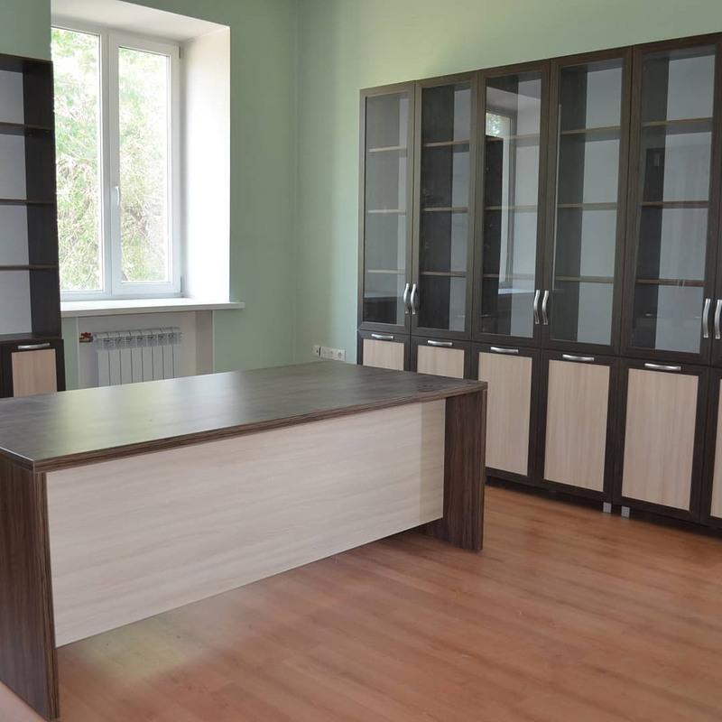 Офисная мебель-Офисная мебель «Модель 99»-фото2