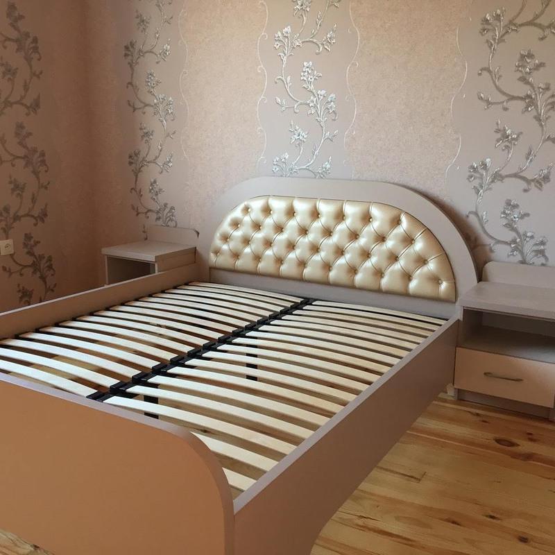 Мебель для спальни-Спальня «Модель 73»-фото1