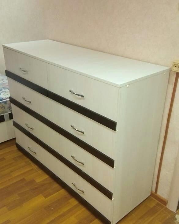 Мебель для спальни-Спальня «Модель 66»-фото1