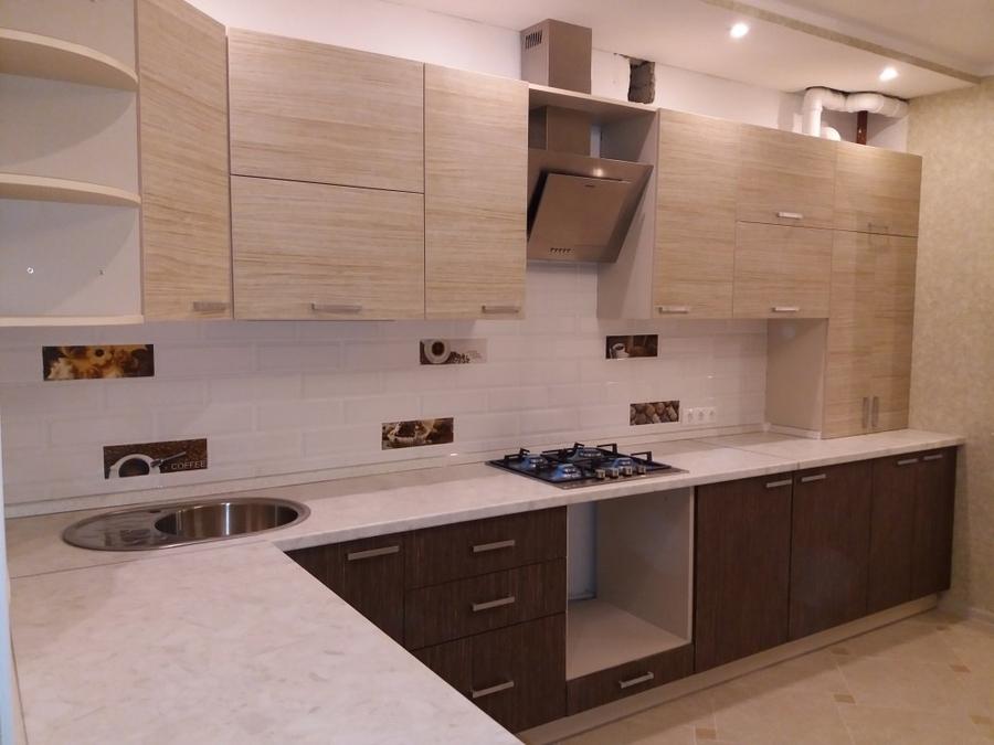 Купить кухню-Кухня «Модель 483»-фото3