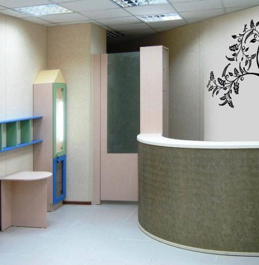 -Мебель для магазина «Модель 24»-фото1