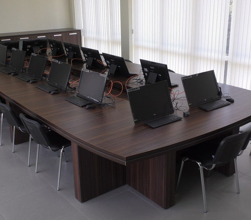 Офисная мебель-Офисная мебель «Модель 28»-фото2