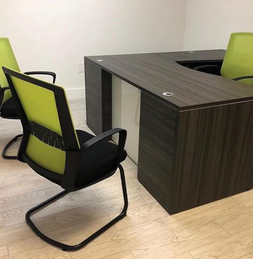 Офисная мебель-Офисная мебель «Модель 105»-фото2