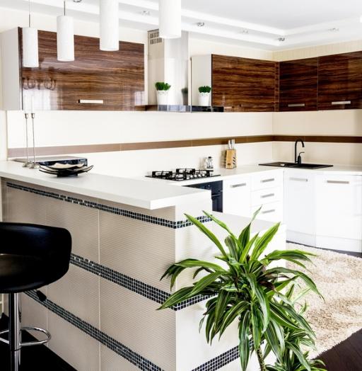 -Кухня из акрила «Модель 407»-фото20
