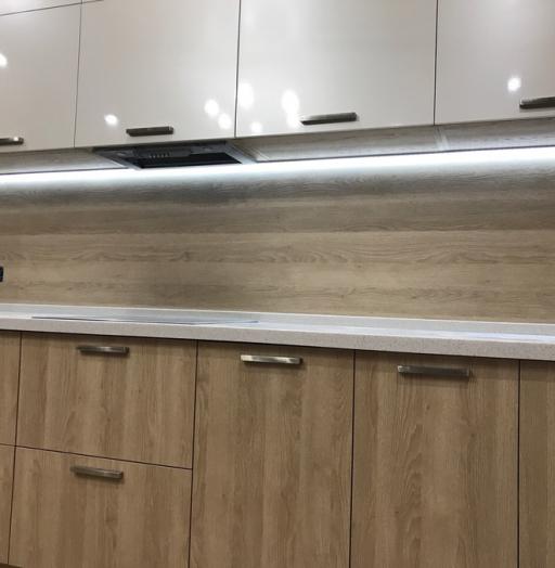 -Кухня МДФ в ПВХ «Модель 67»-фото28
