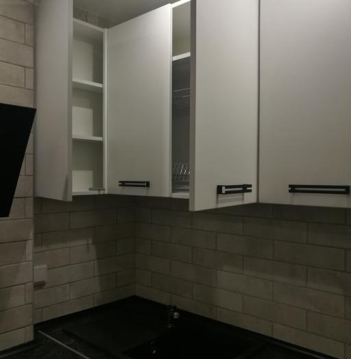 -Кухня МДФ в ПВХ «Модель 30»-фото27
