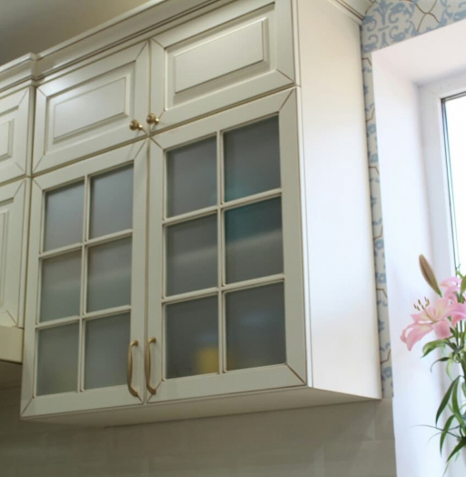 -Кухня МДФ в ПВХ «Модель 154»-фото6